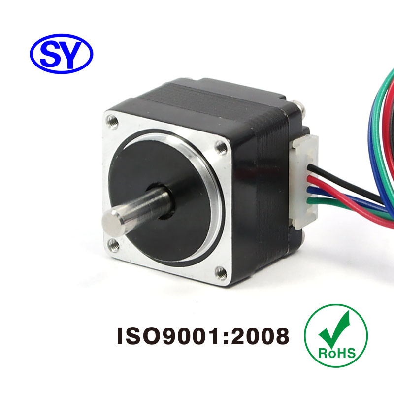 28mm Hybrid Stepper Electrical Motor for Medical Machine