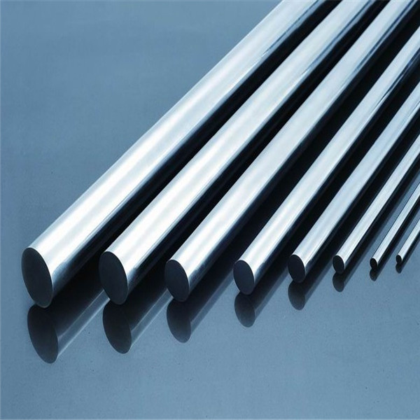 Titanium and Titanium Alloy Bar for Industrial