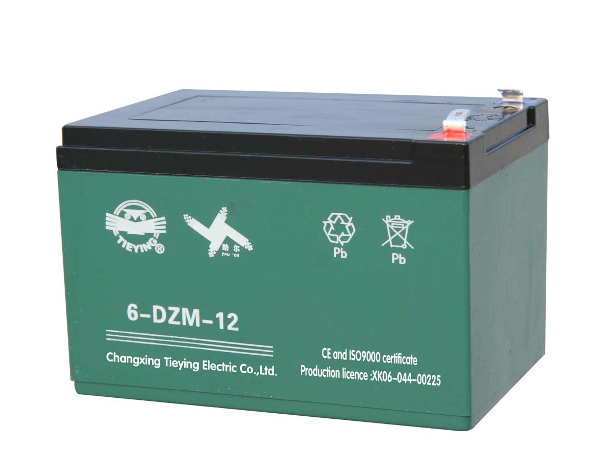 Lead Acid Battery : China lead acid battery v ah electric