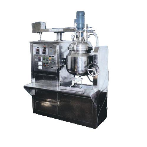 vacuum filling machine