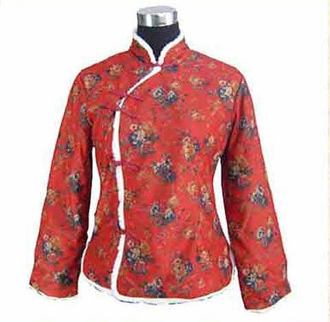 Chinese Dress on Chinese Silk Of Woman Clothing  Twh039    China Chinese Silk Woman