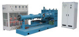 Pin-Barrel Cold Feed Extruder (XJD)