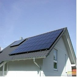 High Efficiency Solar Power Energy System Kit for Home (leads low carbon life)