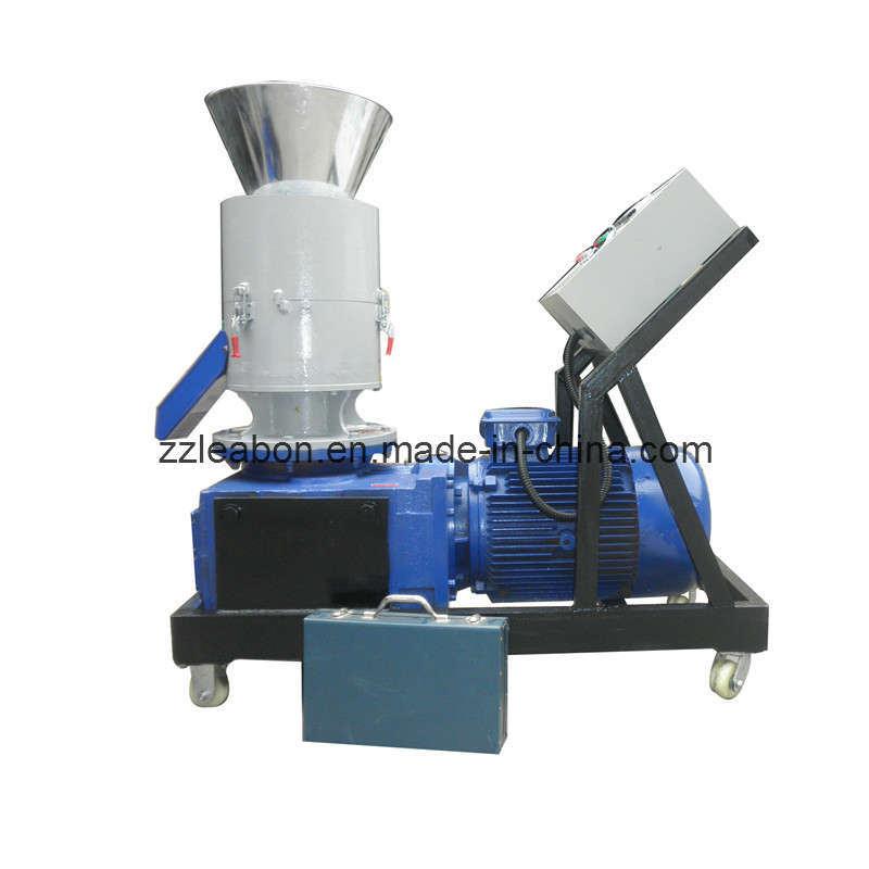 Biomass pellet mill kaf china sawdust machine