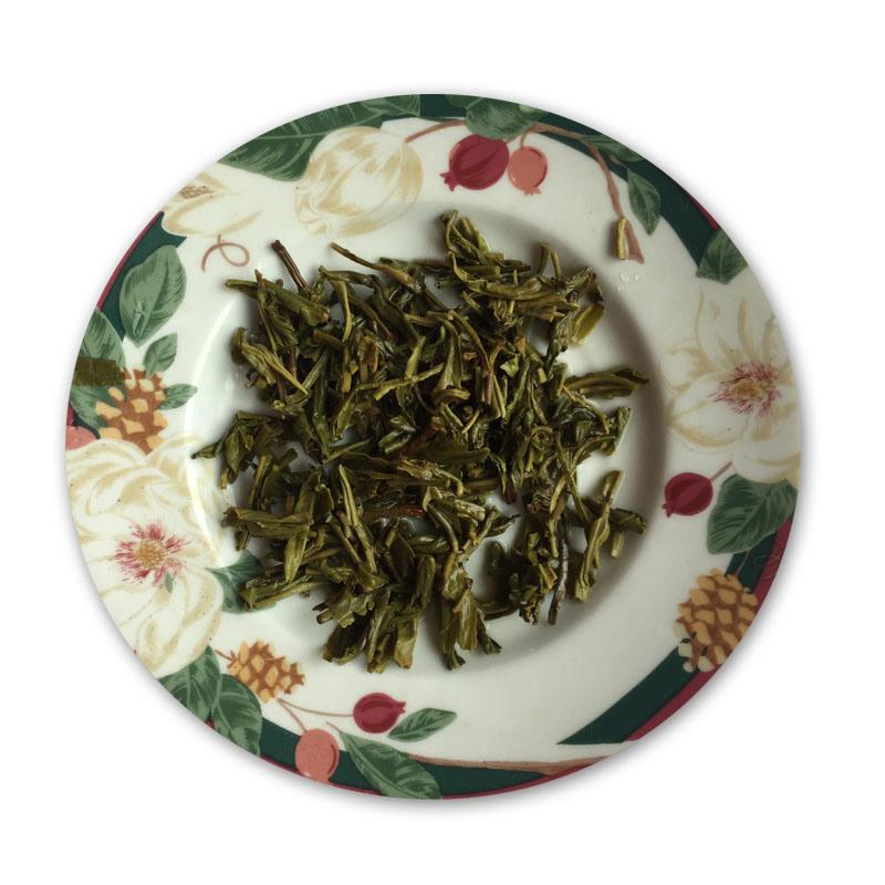 Chinese High Quality and Popular Yunnan Op Green Tea (EU Standard)