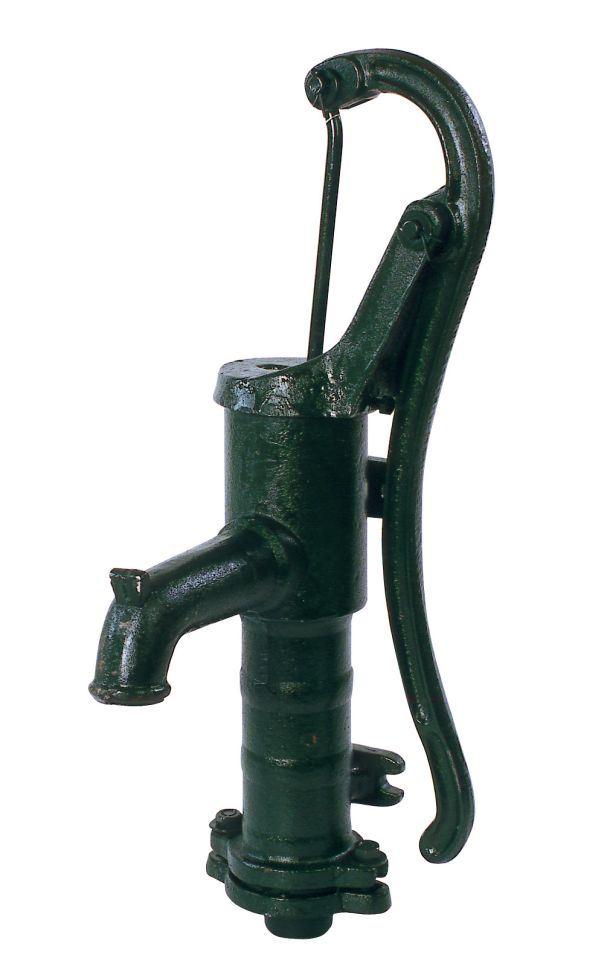 Water Hand Pump 36