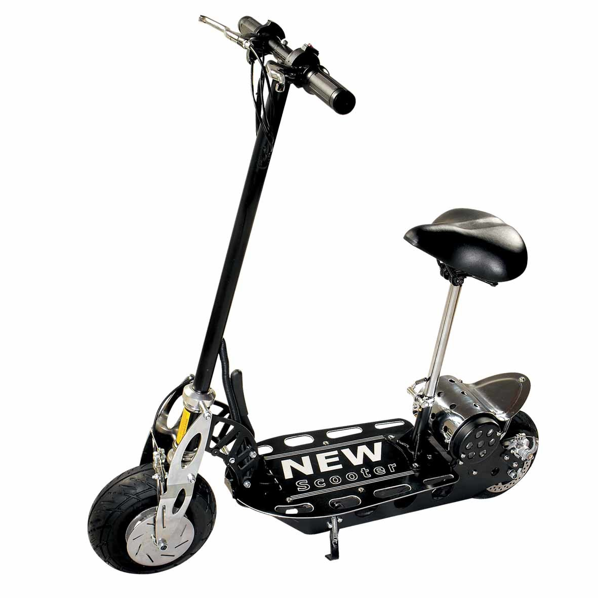 scooter assessment schwinn stealth 1000 electric powered. Black Bedroom Furniture Sets. Home Design Ideas