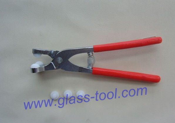 "Glass Plier 8""(8860G)"
