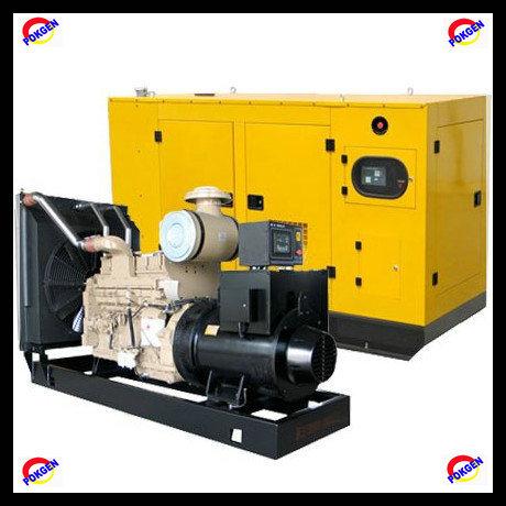 Diesle Silent Power Generator