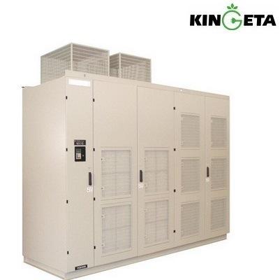 Kingeta Medium Voltage High Efficiency Variable-Frequency Drive