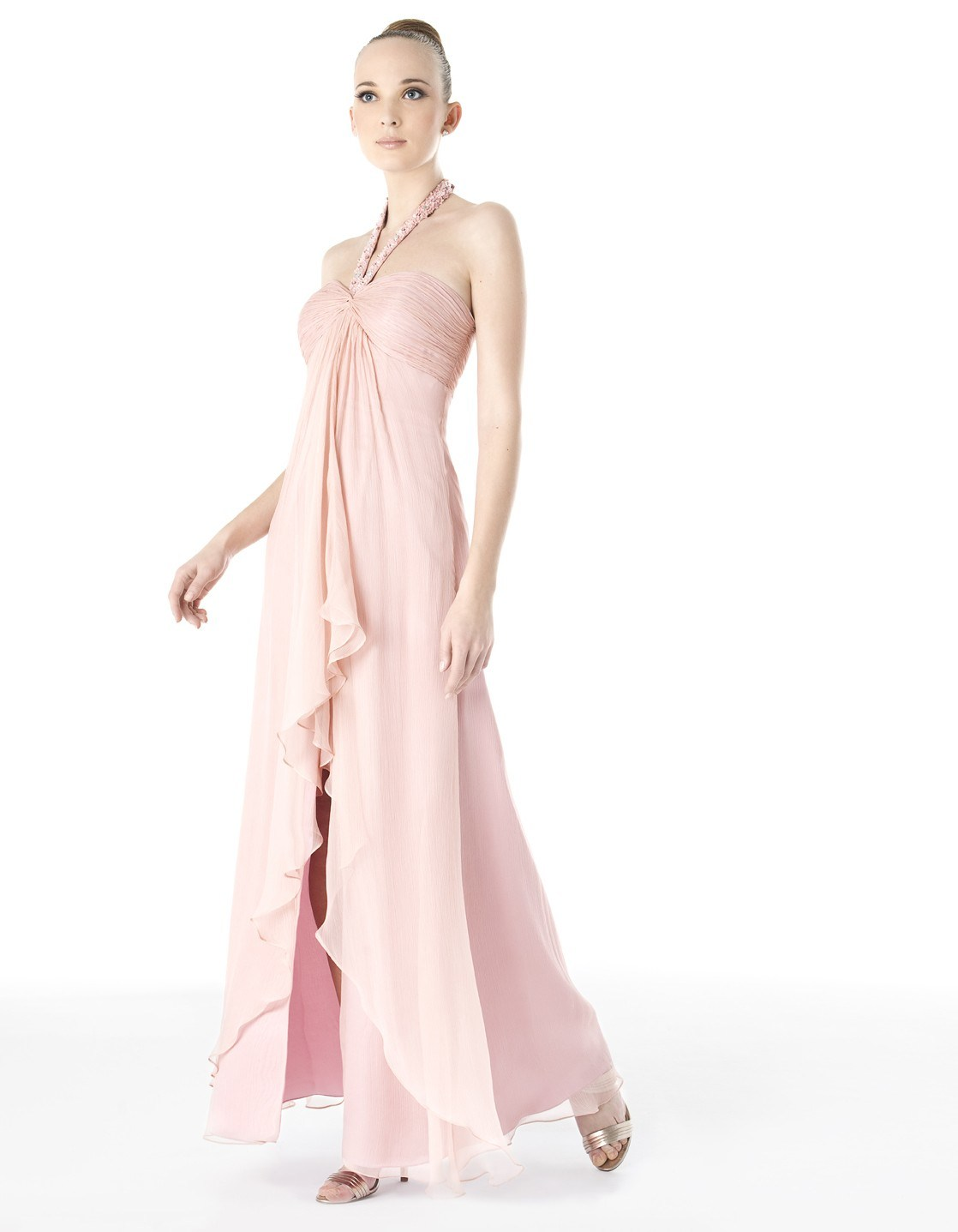 LIGHT PINK GOWNS