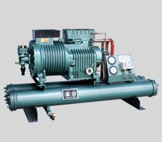 Bitzer Condensing Unit / Compressor Unit, Bitzer Condensing Unit