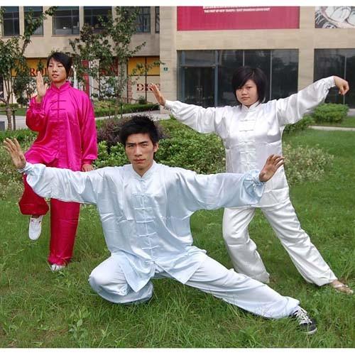 China Taiji Uniform China Tai Chi Suits Taiji Uniform
