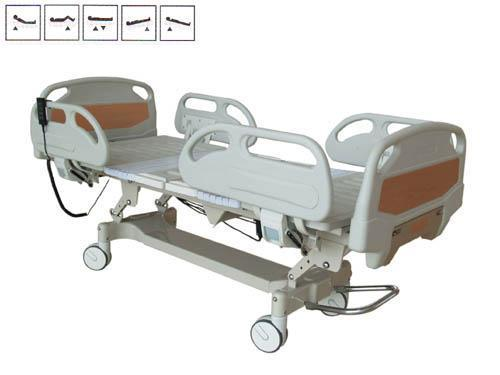 Medical / Surgical Beds - Electric : Stryker