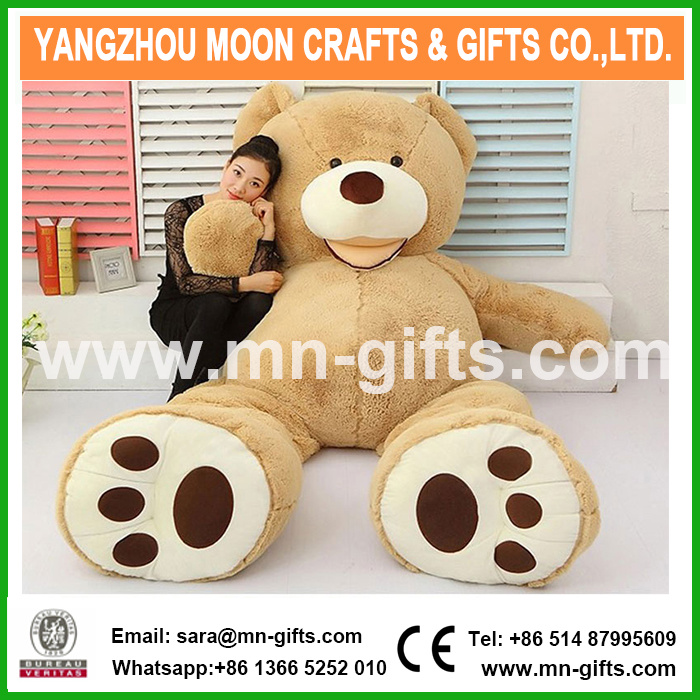 Adorable Soft Baby Children Giant Teddy Bear