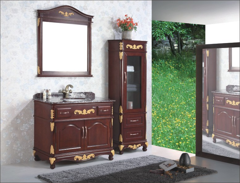 ANTIQUE BATHROOM VANITY | EBAY - ELECTRONICS, CARS, FASHION