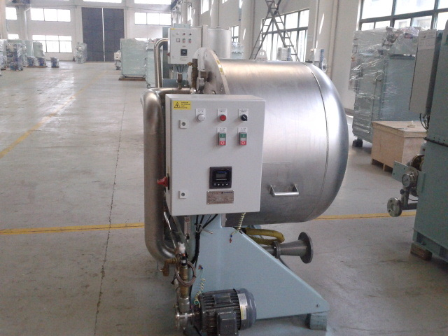 Compact Design 5t Ship Plate Type Fresh Water Maker Generator