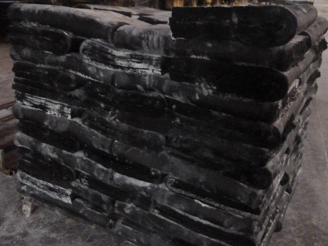 Reclaimed Rubber/Recycled Rubber
