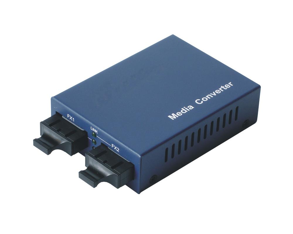 Multimode fiber converter