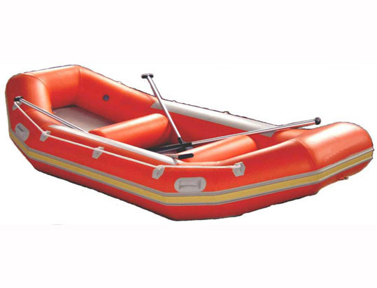 2013 NEW Water Boat