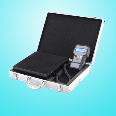 Mobile Platform Scale / Gas Scale ( LC TM )