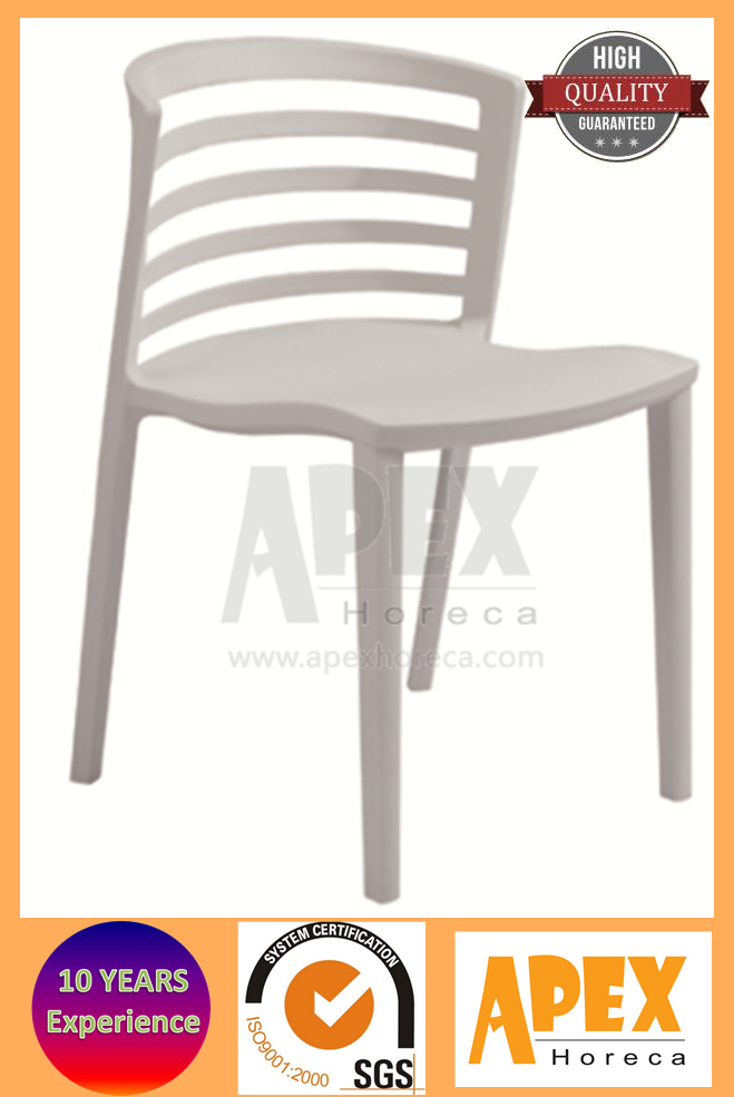 Plastic Outdoor Chair Dining Chair Modern Furniture Restaurant Chair