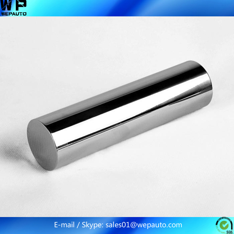 Professional Manufacturer Linear Slide Rail with Chrome Plated Rod