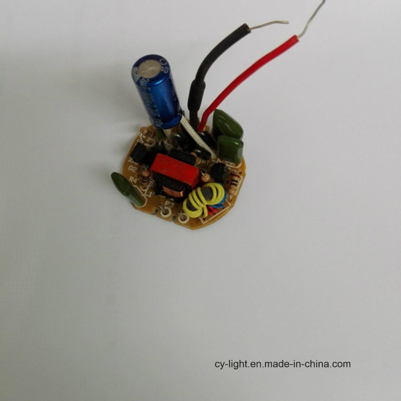 2u 5W Energy Saving Lamp