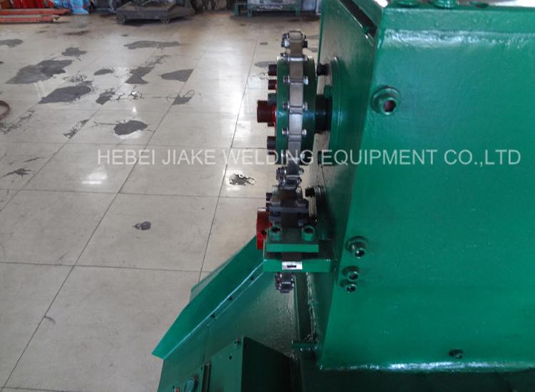 Wire Type Concrete Steel Fiber Making Machine