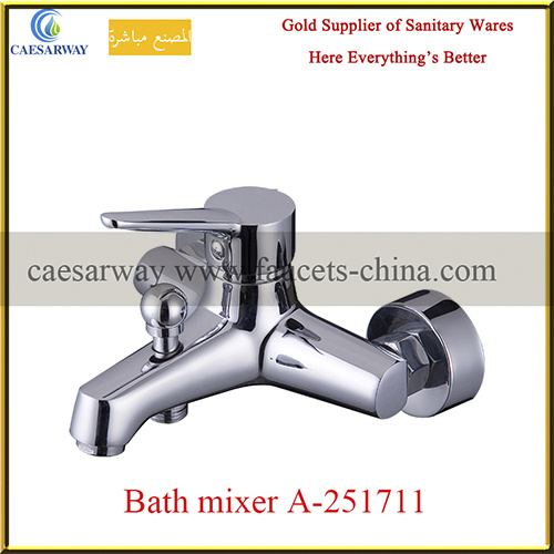 Sanitary Ware Single Lever Kitchen Sink Tap