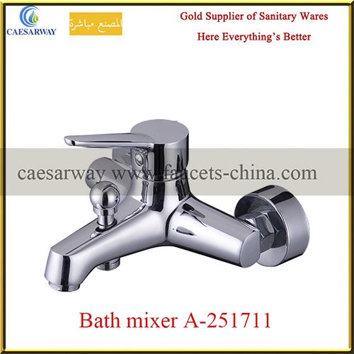 Sanitary Ware Single Lever Kitchen Sink Tap