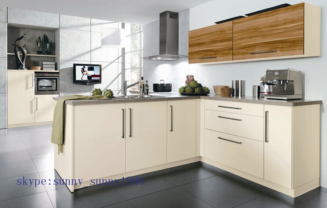 Cupboard for Kitchen Cabinets (high glossy)
