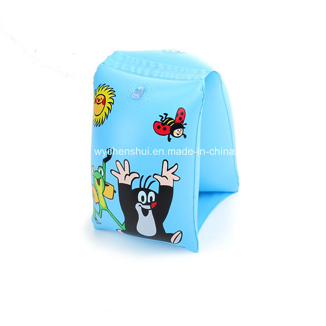 Custom Inflatable PVC Arm Band for Children