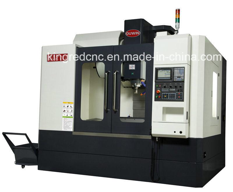 CNC Vertical Machining Center Vm866
