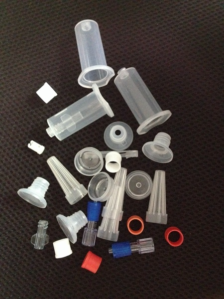 Plastic Injection/ Machining Part/ Molding Medical Parts