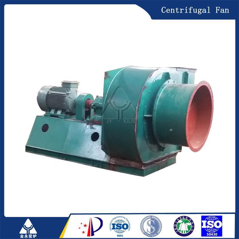 Industrial Blower Centrifugal Fan for Boiler Factory