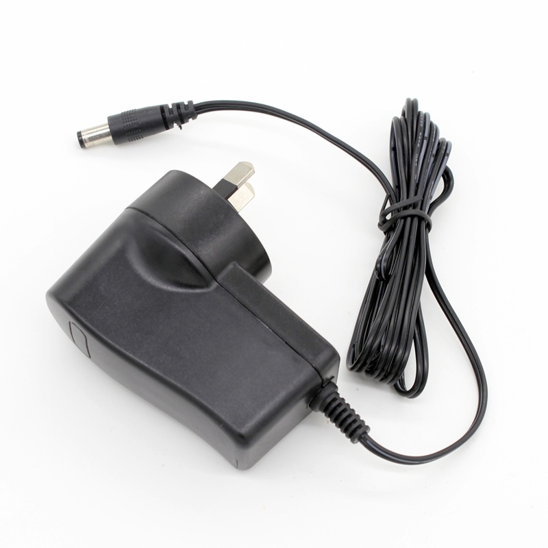 18W AC/DC Adapter 12V1.5A AC/DC Switching Power Adapter with UL CE PSE SAA BS Cert