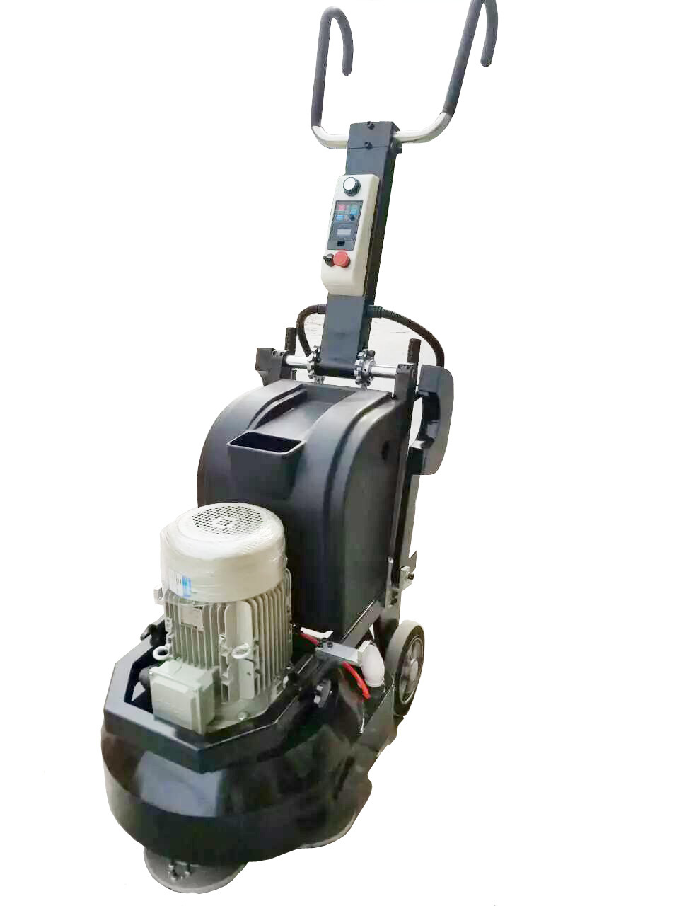 China concrete floor grinding machine polishing machine for Floor grinding machine