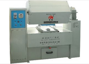 Self-Controlled Far-Infrared Flux Drying Machine Flux Oven