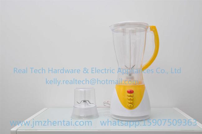 Wholesale Electric 1.5L Juicer Blender