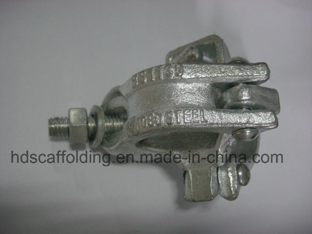 Scaffolding Forged Double/Right Angle/Fix Coupler