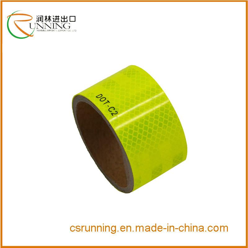 Reflective Tape safety Strip Sew on Trim