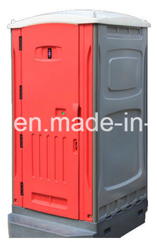 High Quality Convenient for Public Toilet/Prafabricated Mobile House