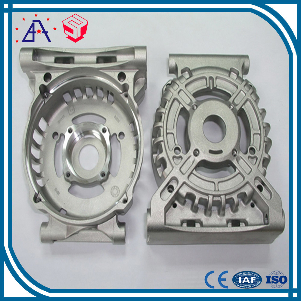 High Precision OEM Custom Die Casting for Furniture Connecting (SYD0009)