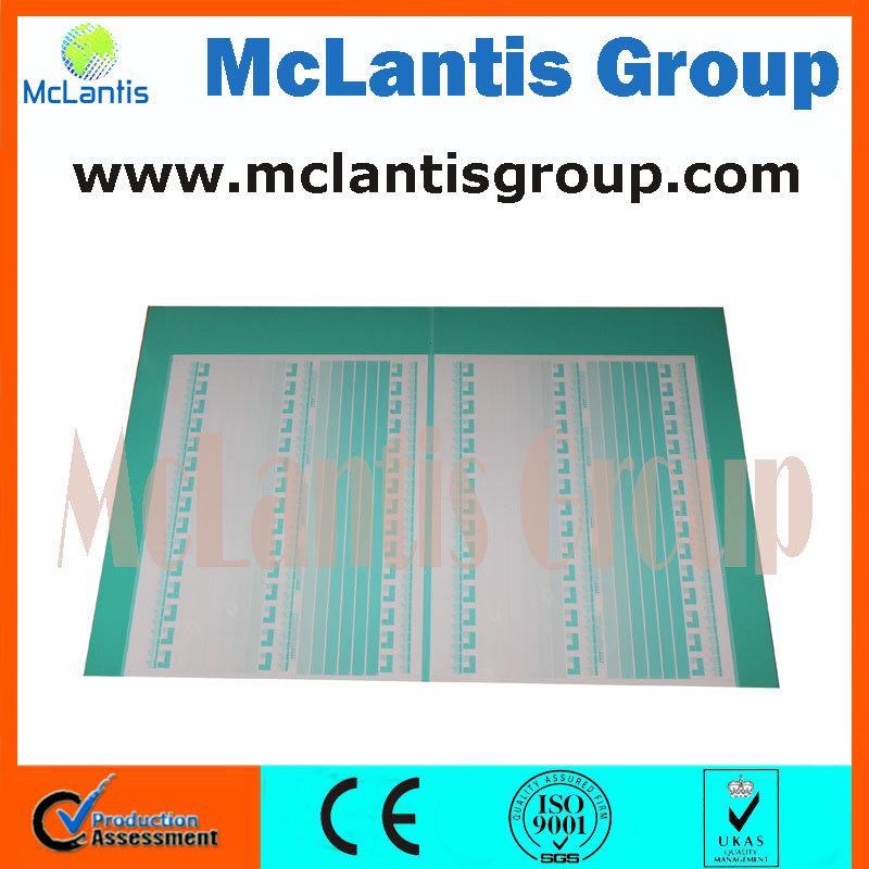 Photopolymer Violet CTP Plate