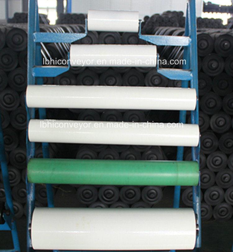 Libo Brand Return Roller Carrying Idler Conveyor Roller