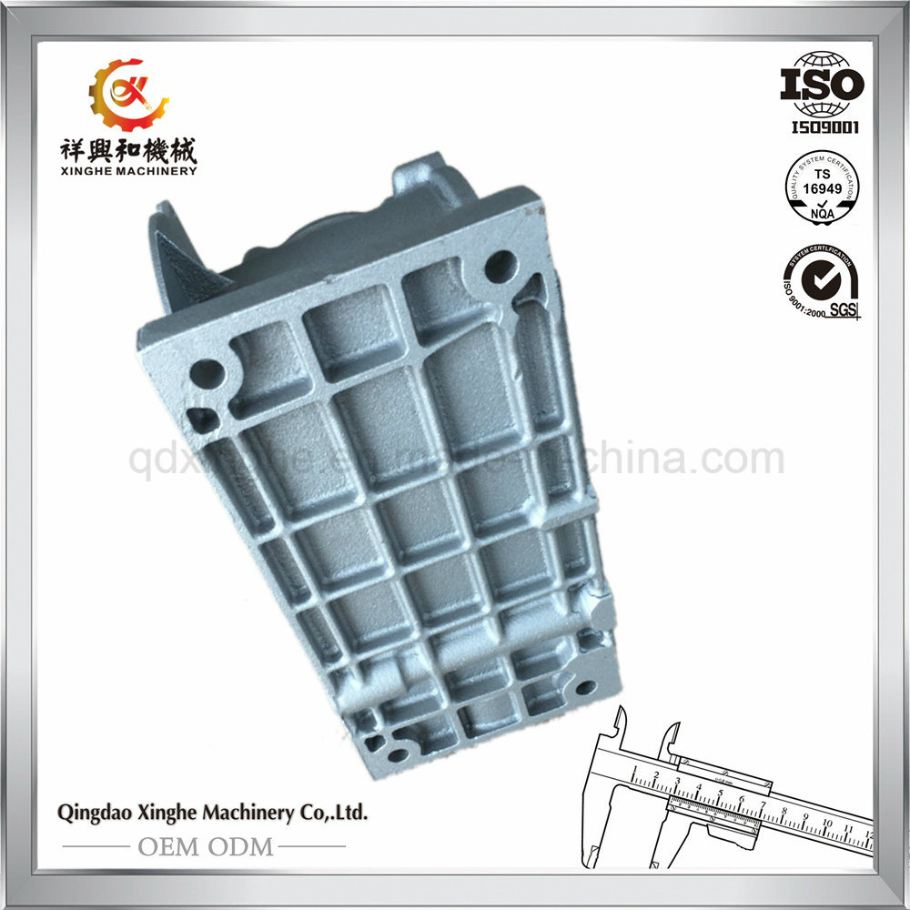 OEM Die Casting Mould Die Casting Supplier