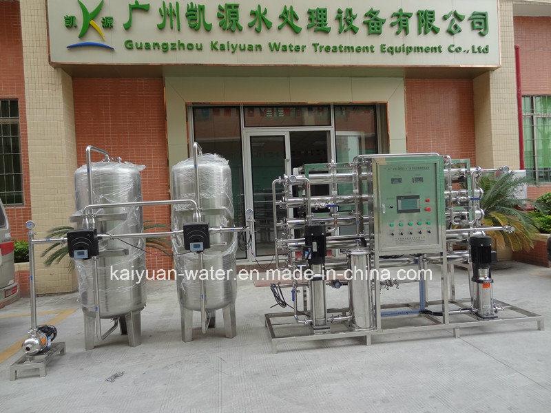 RO Water Treatment Line /Industrial Water Distiller