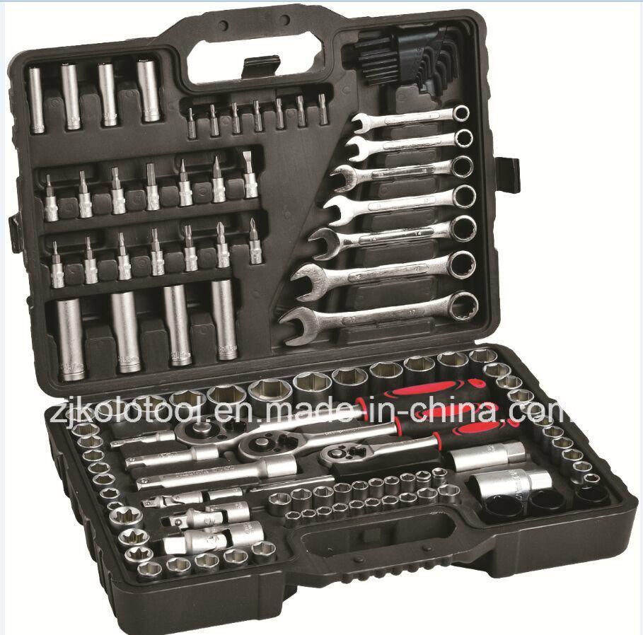 120PCS Socket Wrench Set