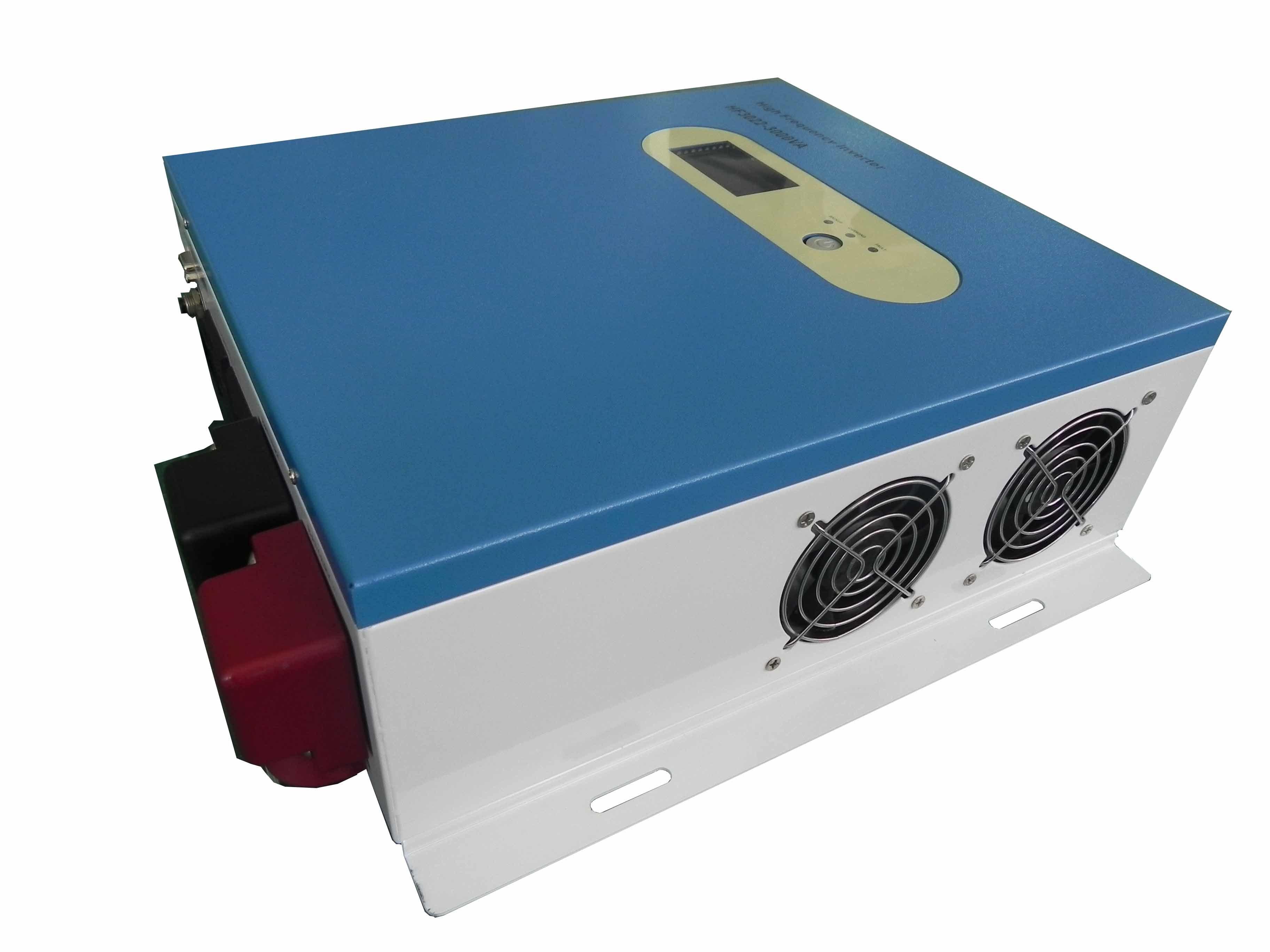 off Grid Inverte on Grid Inverter High Frequency Inverter 1kVA 2kVA 3kVA